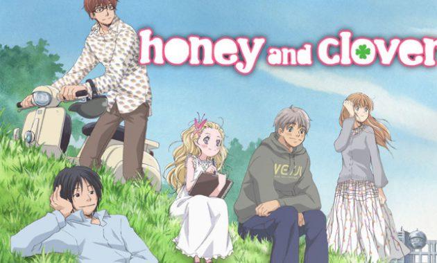 C:\Users\user\Desktop\Honey and Clover.jpg