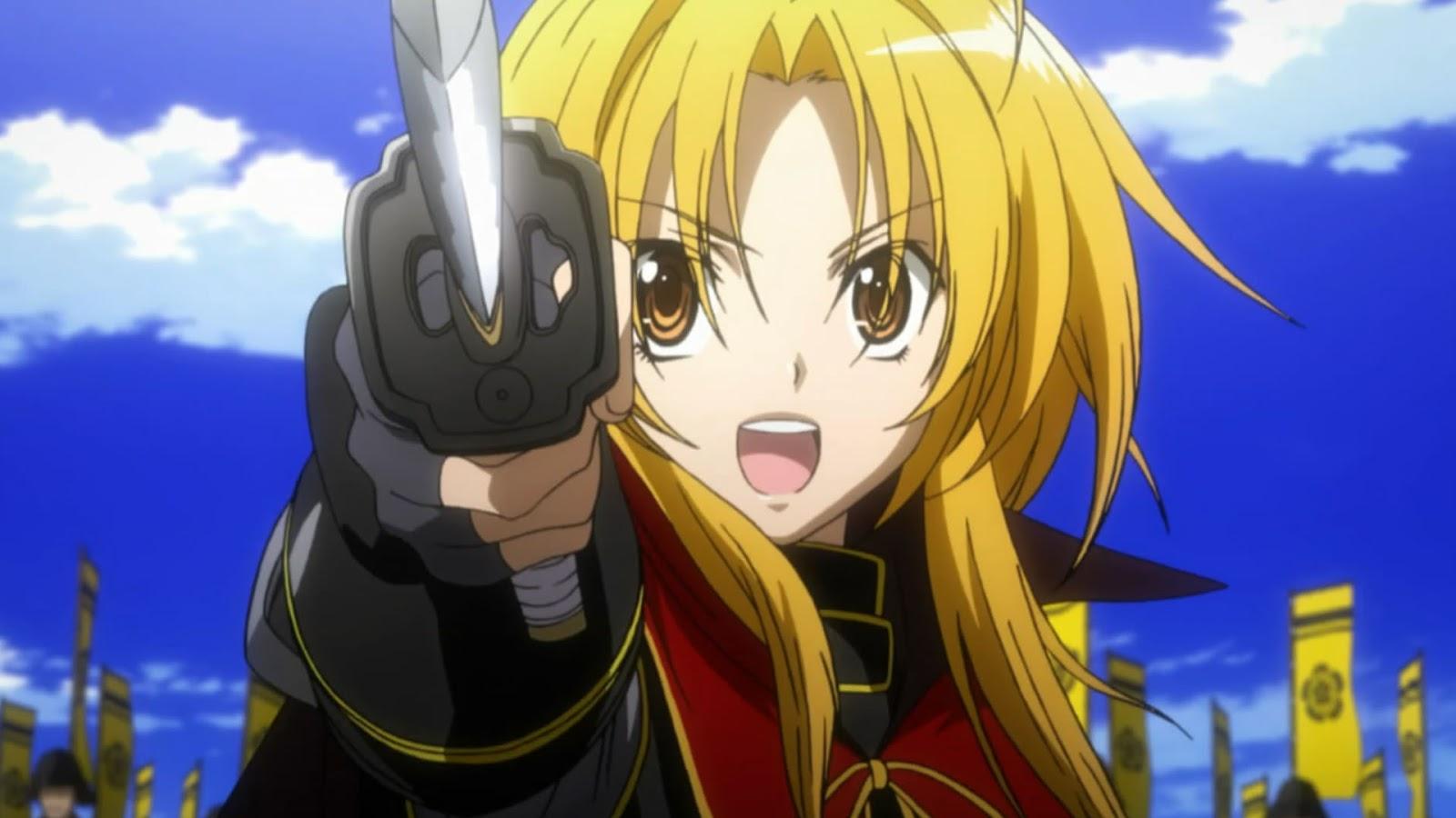 15 Rekomendasi Anime Isekai Paling Popular KelasAnimasi