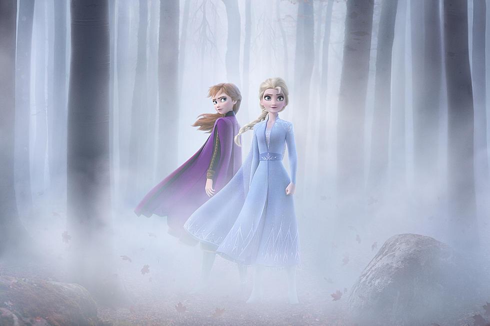 "Trailer dan Sinopsis film ""Frozen 2 : Into The Unknown"""