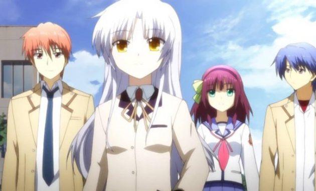 contoh-genre-anime