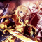 Ulasan Sword Art Online: Alicization