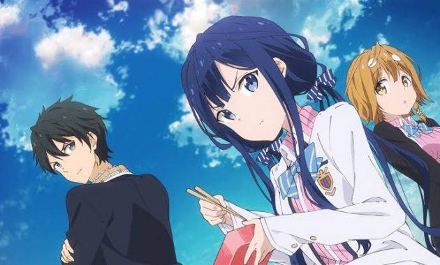 anime-genre-romance