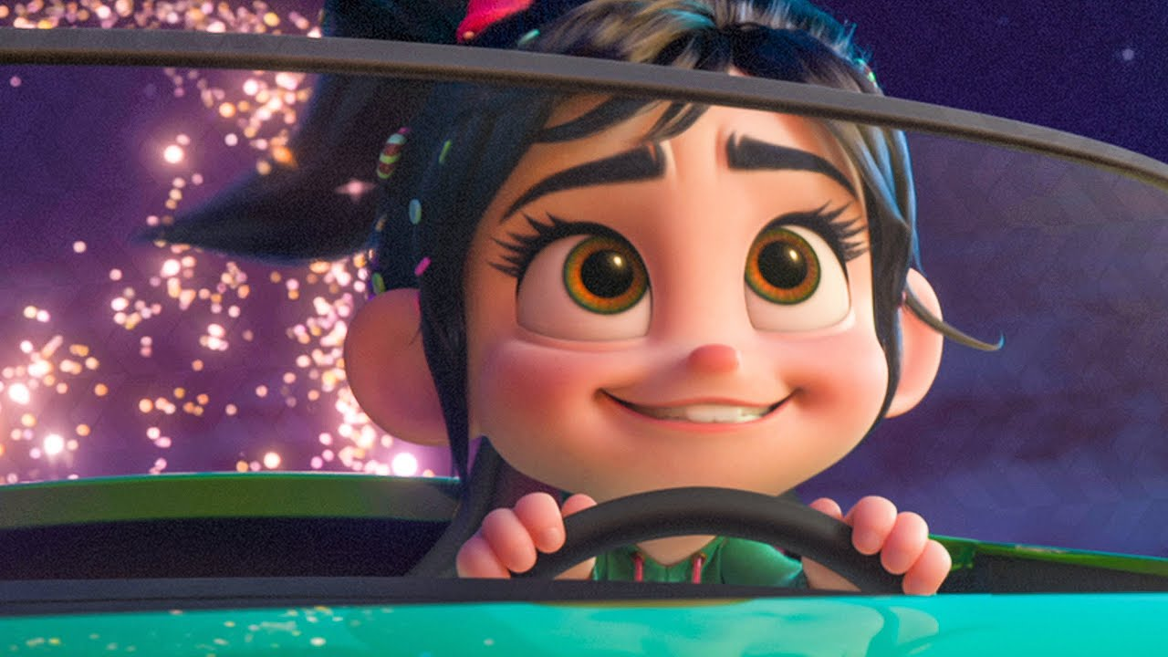 [Review Film] Wreck-It-Ralph: Memahami Arti Teman