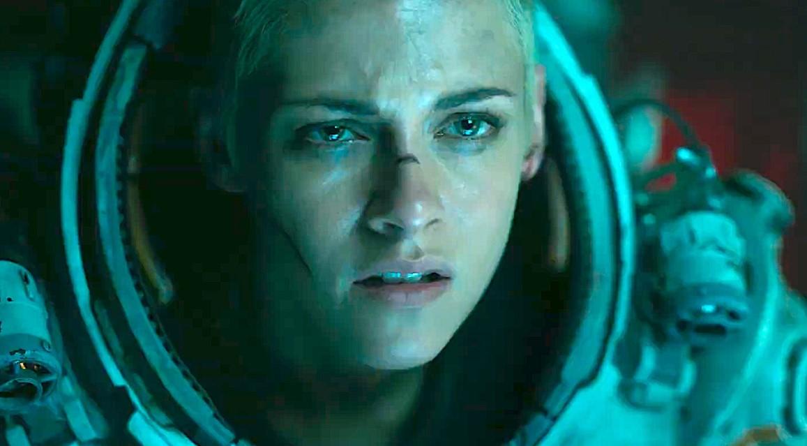 """Sinopsis dan Review Film: """"Underwater"""""""