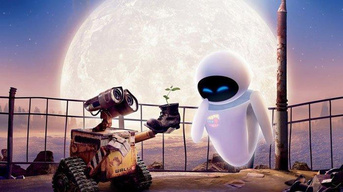 [Review film] WALL•E – Gambaran kehidupan di masa depan