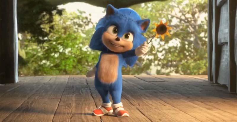 """Review Film: """"Sonic The Hedgehog"""""""