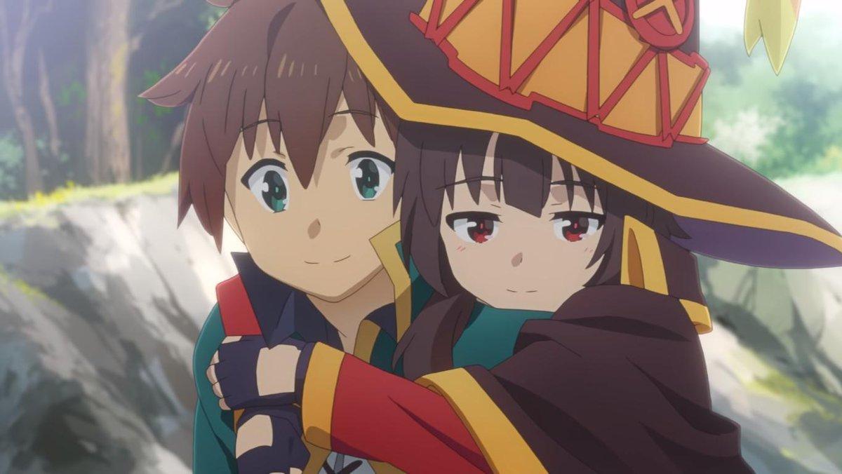 Review Film Anime: KonoSuba