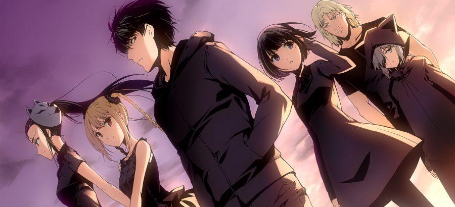 """Anime Survival """"Darwin's Game"""" Review dan Sinopsis"""