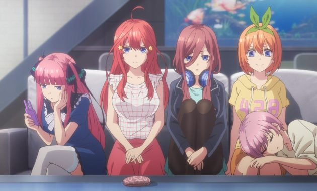 Gotoubun-no-Hanayome-all-sisters