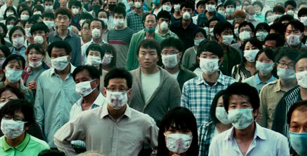 10 Rekomendasi Film Wabah Virus Mematikan!