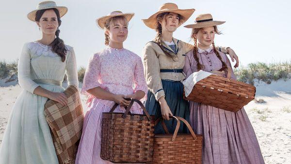 """Film Yang Penuh Pesan Moral: """"Little Women""""   Review dan Sinopsis"""
