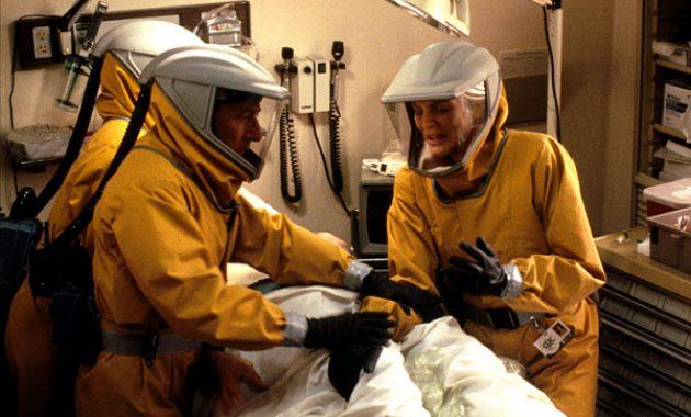 10 Rekomendasi Film Wabah Virus Mematikan Page 3 Of 4 Kelasanimasi Com