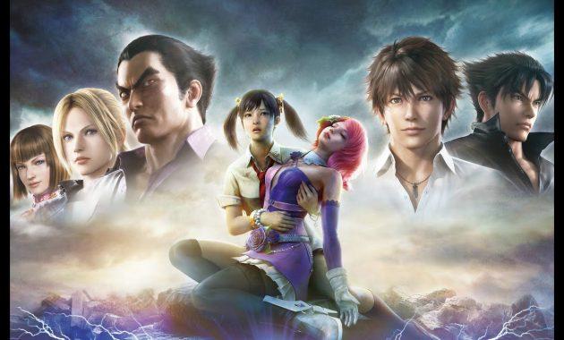 review-film-Tekken-Blood-Vengeance