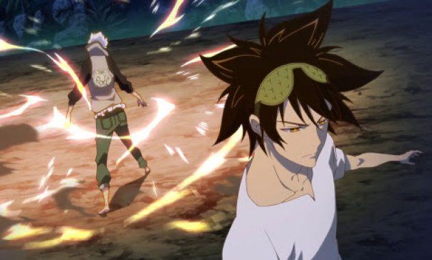 kapan-anime-the-god-of-high-school-rilis