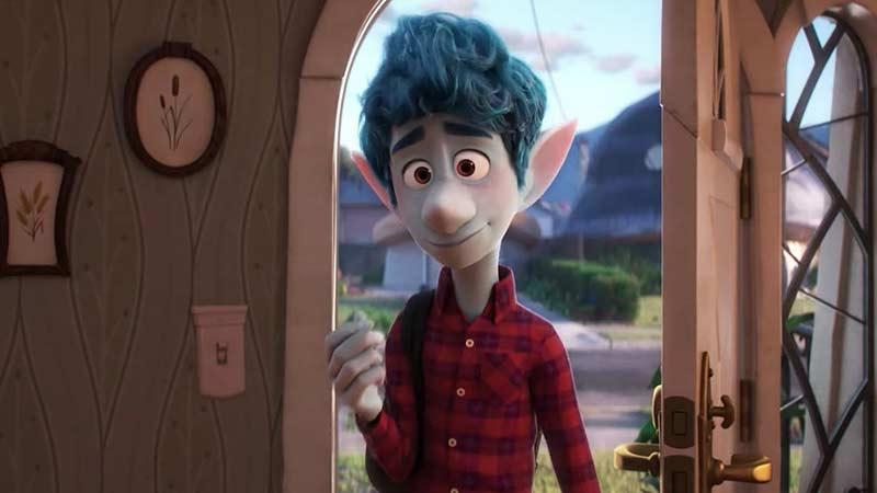 """Review Film Animasi Pixar: """"Onward"""""""