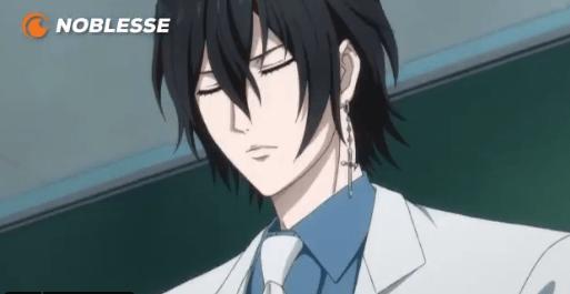 """Noblesse"" mendapat adaptasi anime di Crunchyroll"