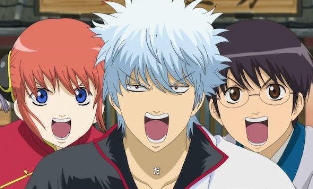 anime-paling-populer-gintama