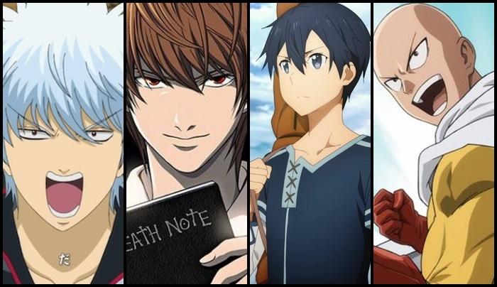 10 Rekomendasi Anime terbaik sepanjang masa!