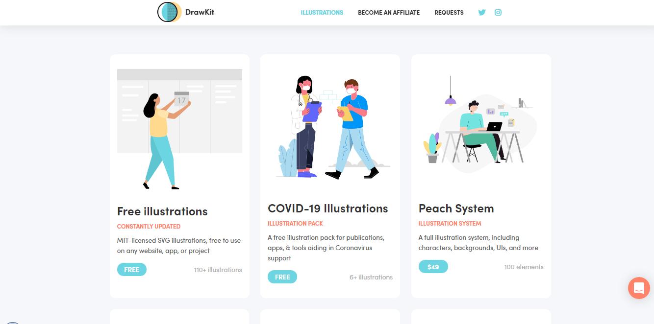 rekomendasi-situs-untuk-mendownload-ilustrasi-secara-gratis