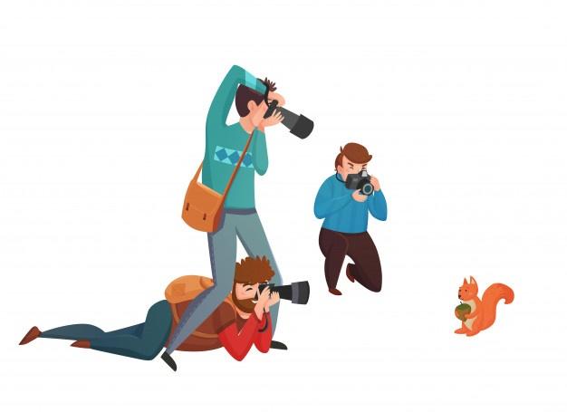 Membuat Background Animasi Menarik, Caranya?
