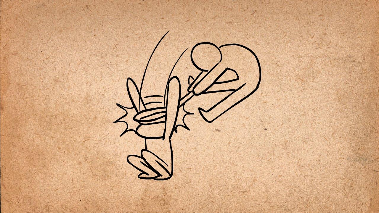 12 Prinsip Dasar Pembuatan Animasi - Page 2 of 4