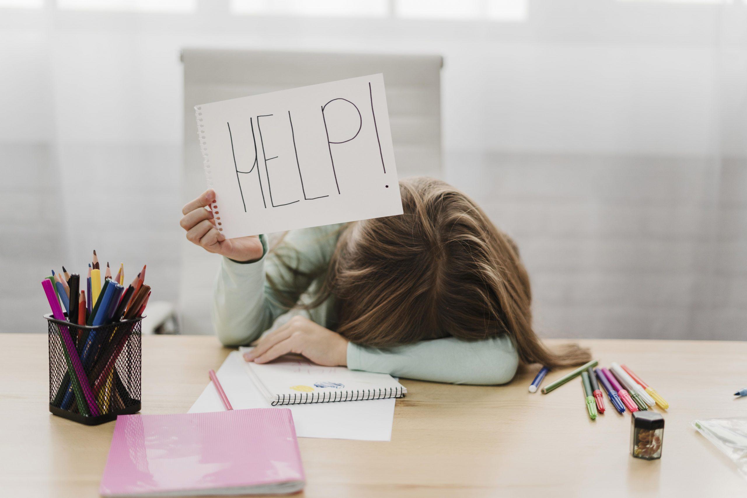 Tips Mengatasi Mental Breakdown
