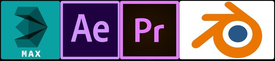 """software yang mendukung untuk pembuatan """"gambar animasi"""""""