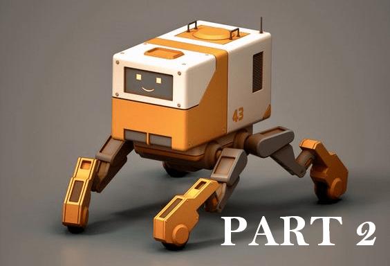 Membuat Animasi 3D? Pahami ini terlebih dahulu