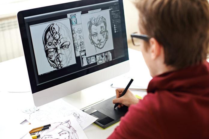 Skill yang Harus Dikuasai Animator