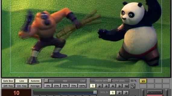 5 Software untuk membuat animasi Stop Motion