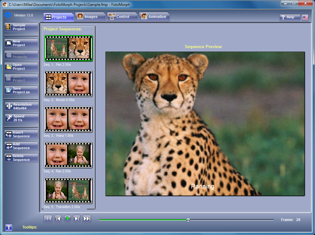 """""""software stop motion"""""""