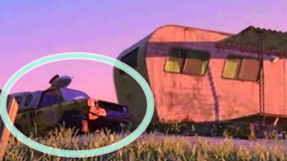 Teori Pixar : Film Animasi dengan Pesan Rahasia